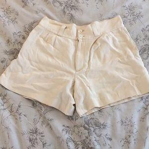 GUC Ralph Lauren Silk Shorts